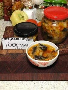 Заготовки на зиму из овощей: лучшие рецепты - 4