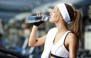 Спасаемся от жары: как правильно пить воду - 7