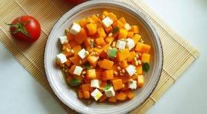 Королева овощей: подборка блюд с тыквой - 1