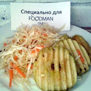 Вкусные рецепты квашеной капусты - 2