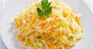 Вкусные рецепты квашеной капусты - 3