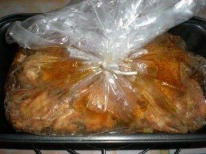 Мраморное мясо - 2
