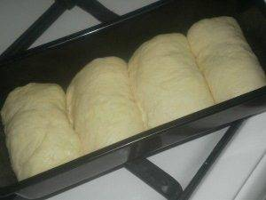 Пышный домашний хлеб - 0