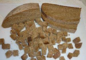 Квас из хлебной закваски - 0