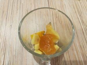 Лимонно-имбирный напиток - 1