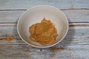 Салатная заправка с арахисовой пастой - 0