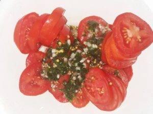 Маринованные помидоры по-итальянски - 2