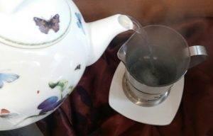 Чай по-мароккански - 0