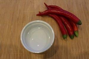 Сладкий соус чили - 0