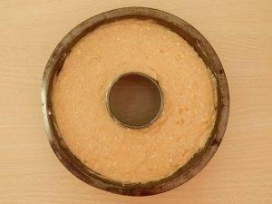 Кекс с апельсиновым пюре - 3