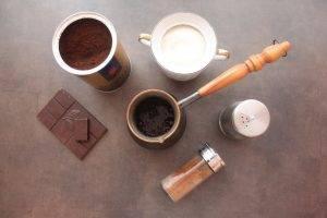 Кофе с красным перцем - 1