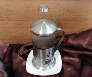Чай по-мароккански - 1