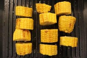 Кукуруза на гриле - 1