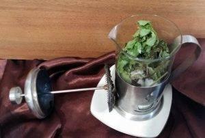 Чай по-мароккански - 2