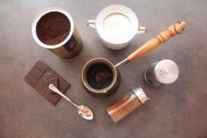 Кофе с красным перцем - 2