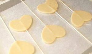 Печенье на день Валентина - 1