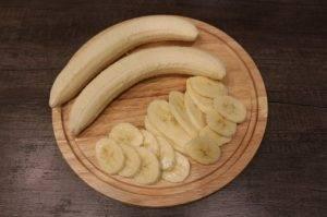 Банановые чипсы - 0
