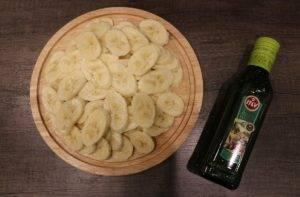 Банановые чипсы - 1