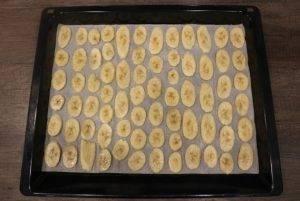 Банановые чипсы - 2