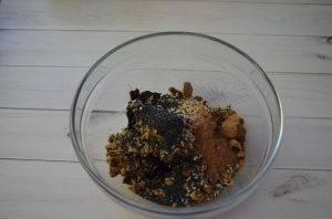 Конфеты из сухофруктов и орехов - 1