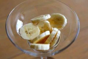 Шоколадный мусс из банана и авокадо - 0
