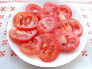 Маринованные помидоры за 30 минут - 0