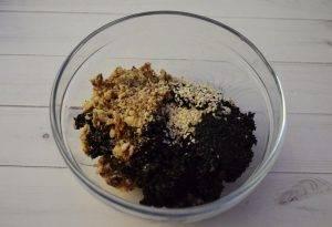 Конфеты из чернослива - 0