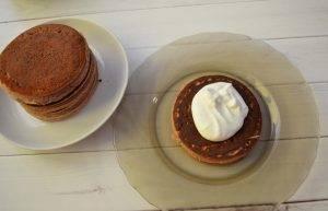 Клубничный диетический тортик - 3