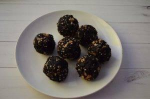 Конфеты из чернослива - 1