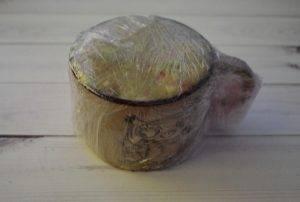 Диетическая колбаса в кружке - 3
