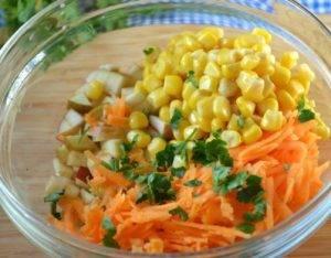 Морковка для похудения - 2