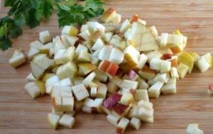 Морковка для похудения - 0