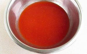 Тушеные помидоры в мультиварке - 1