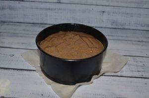 Шоколадно-кофейный торт - 2