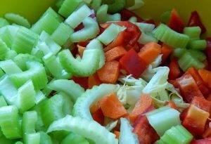Суп для похудения из сельдерея - 0