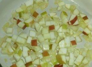 Салат с арбузом и креветками - 0