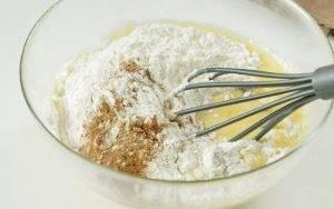 Тыквенный кекс с изюмом - 2
