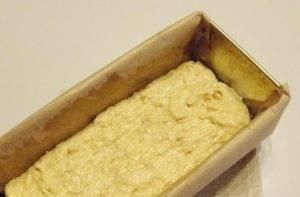 Кекс из варенья - 2