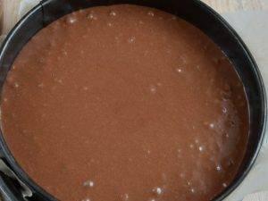 Шоколадное кухэ - 3