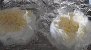Яичные гнезда - 2