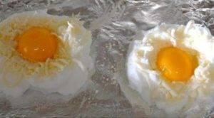 Яичные гнезда - 3