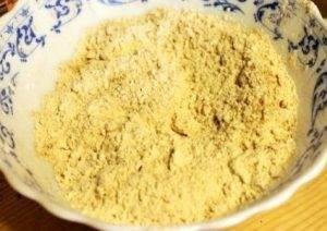 Медовое печенье с корицей - 0