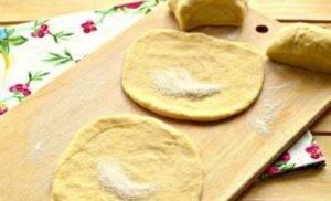 Сладкие булочки на сковороде - 2