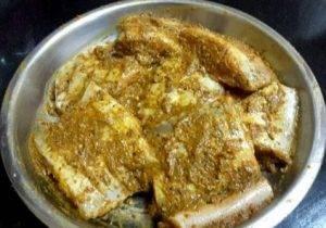 Острая жареная рыба по-тайски - 2