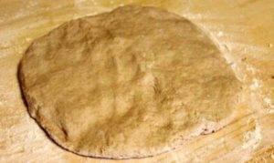 Медовое печенье с корицей - 1