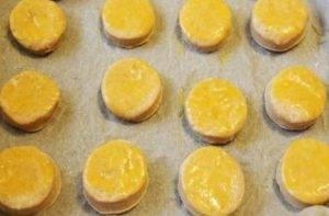 Медовое печенье с корицей - 2