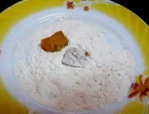 Куриный попкорн - 2
