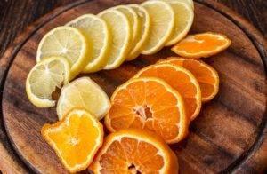 Мандариновый лимонад - 3