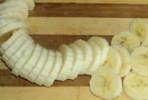 Слойки с бананом - 0