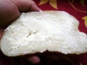 Горячие бутерброды веером - 1